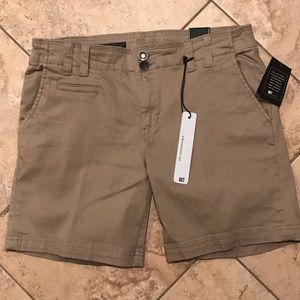 Kut From The Cloth Denise Bermuda Shorts - Size 4